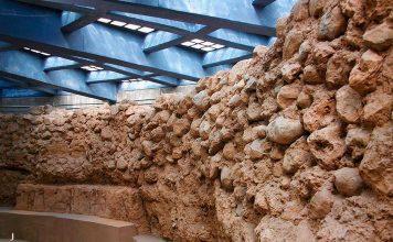 Visita el aula-museo de la Torre del alÇaments en castellon