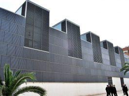 Visita el museo de bellas artes en Castellon