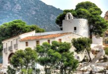 Visita la ermita de la Magdalena en Castellon