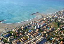 Visita la playa de Ben Afeli en Almazora Castellon