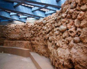Aula-Museo de la Torre del AlÇaments de Castellón