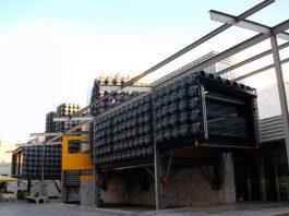 Visita el museo de arte contemporáneo en Castellon