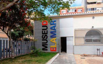 Visita el museo de la mar en Castellon