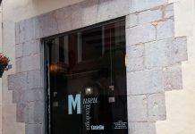 Visita el museo etnologico en Castellon