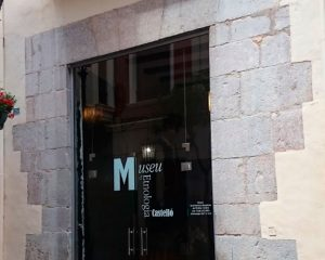 Museo Etnologico de Castellon