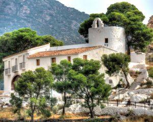 Ermita de la Magdalena de Castellón