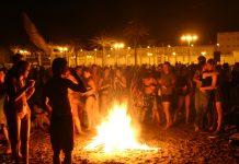 Visita la fiesta de San Juan en Castellon