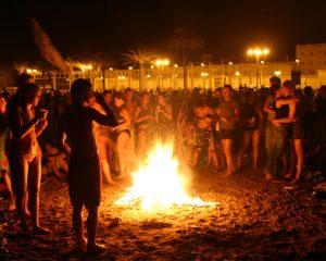 Noche de San Juan de Castellón