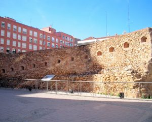 Muralla Liberal de Castellón