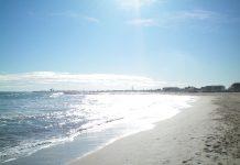 Visita la playa del Serradal en Castellon