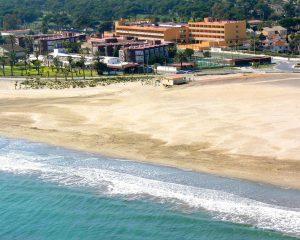 Playa del Pinar de Castellón