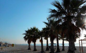 Visita la playa del Pla de la Torre en Almazora Castellon