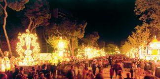 Visita las fiestas de la Magdalena en Castellon
