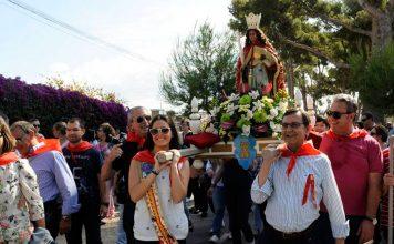 Visita las fiestas de Santa Quiteria en Almazora Castellon