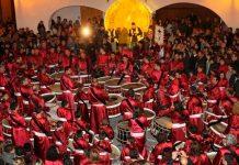 Visita las fiestas de Semana Santa en Almazora Castellon